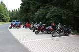 2017 Biker Weekend Sauerland